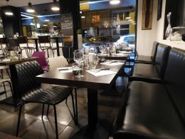 1er Afterwork du Club Plaisirs Gourmands au restaurant Le Pré Fleuri