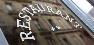 Restaurants de A à Z, la sélection Les Plaisirs Gourmands, club affaires Lyon