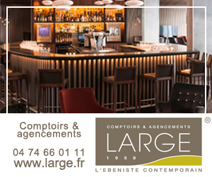 Large, l'ébéniste contemporain